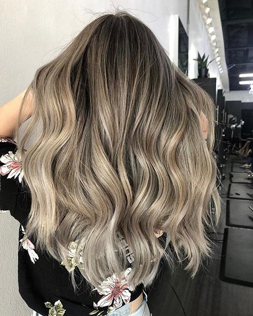 Asian Long Haircut