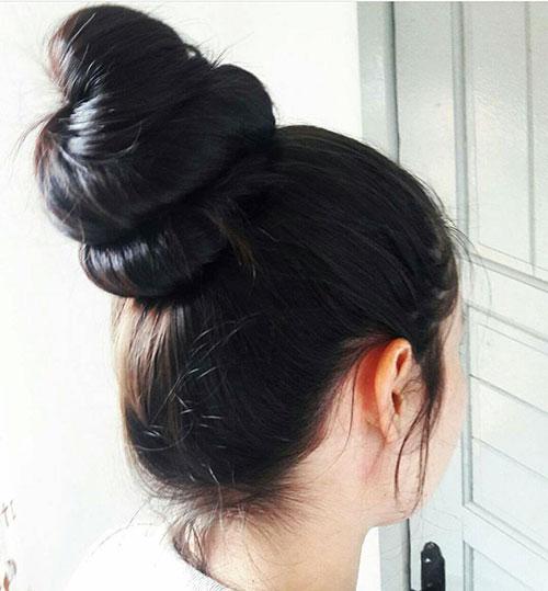 Bun Makers For Long Hair