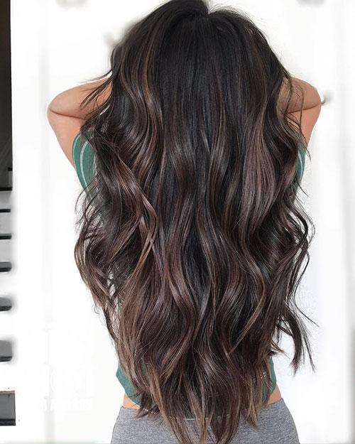 Girls Long Hair Styles
