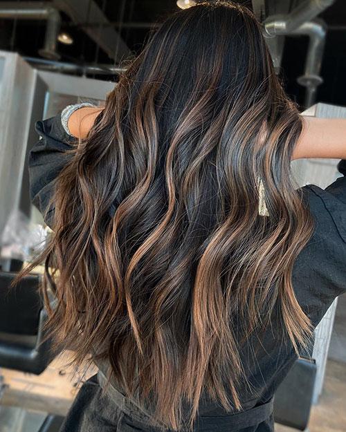Long Hair Style Girls