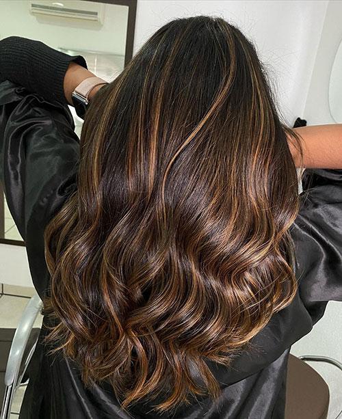 Long Hair Cuts For Girls