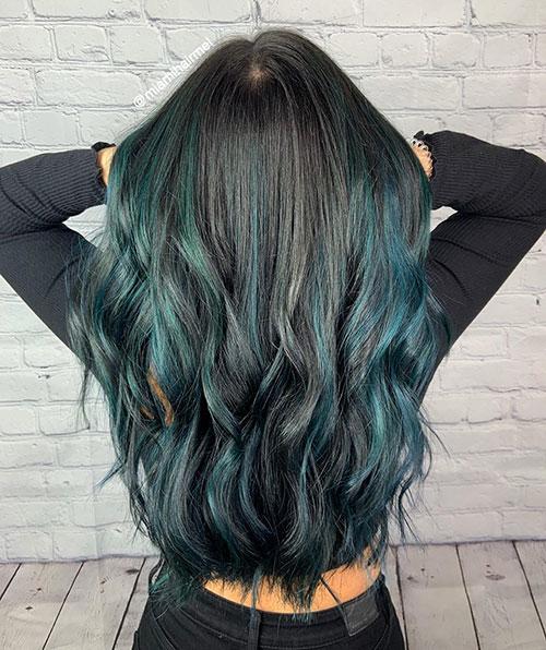 Long Hair Community