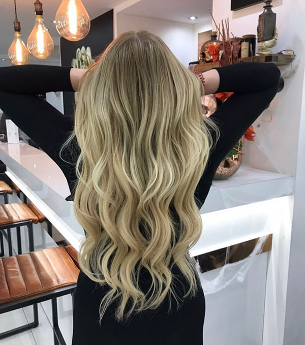Haircut Ideas For Long Thick Hair