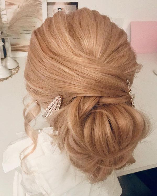 Best Updos For Long Hair