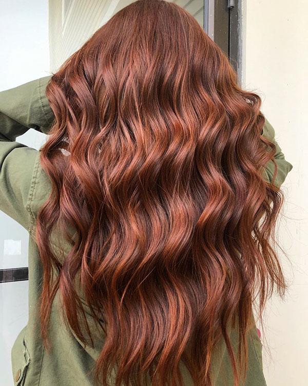 Female Haircuts For Long Hair