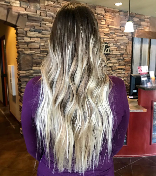 Long Hairstyles For Women 2020