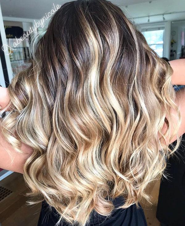 Female Long Hair Styles