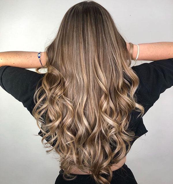 2020 Long Haircuts Female