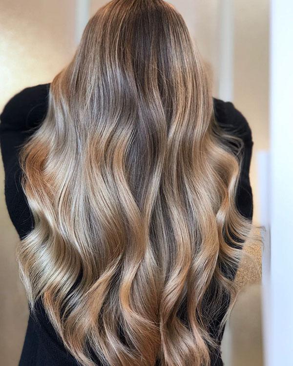 Haircuts For Long Hair Female