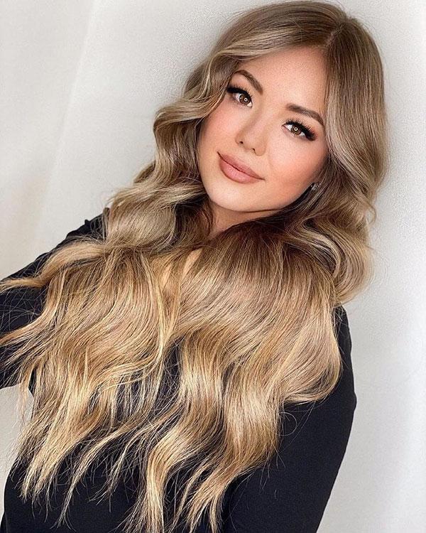 Haircuts For Long Hair Women