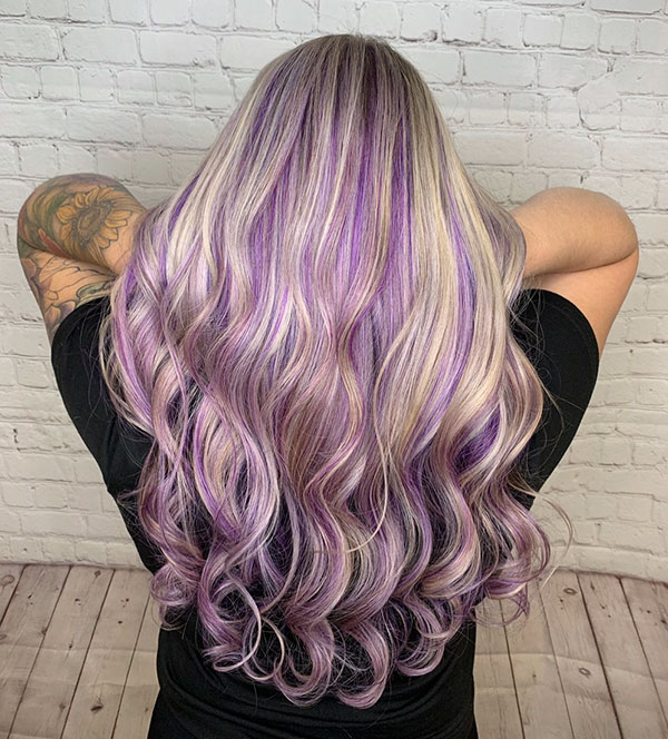 Long Hairstyles For Female