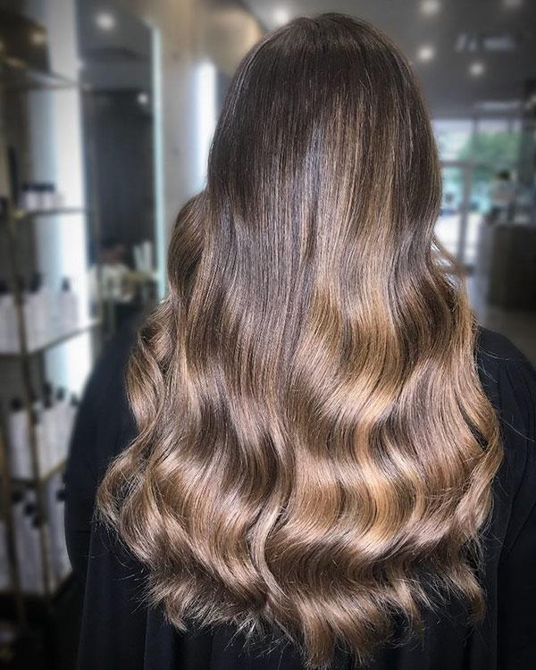 Long Hairstyles 2020 Female