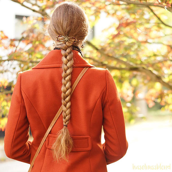 Simple Long Hair