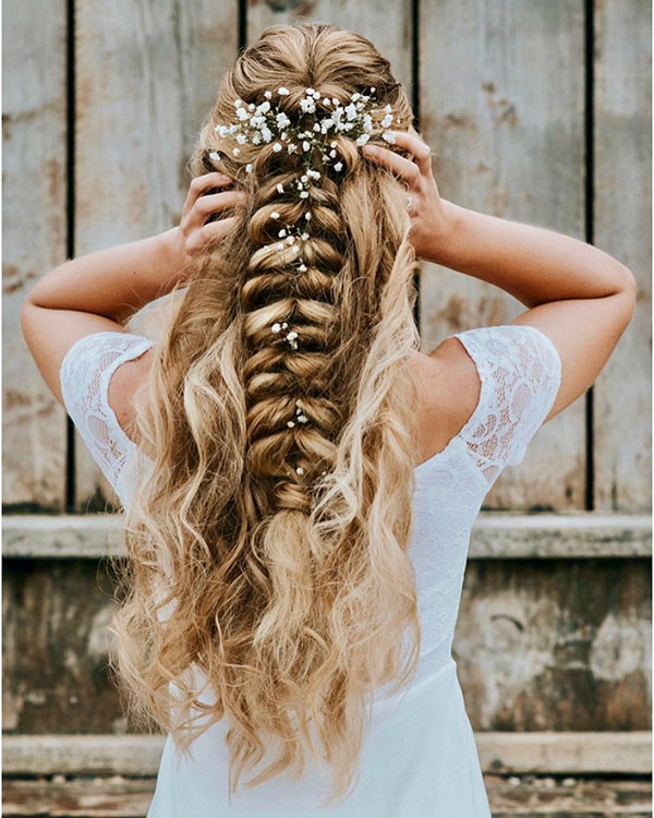 Female Long Hairstyles